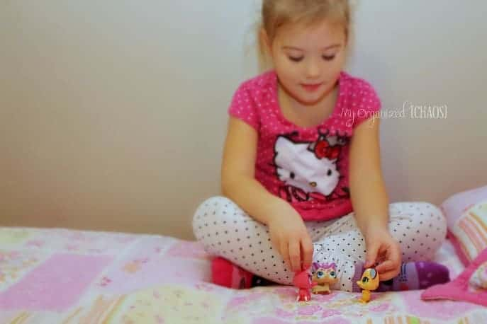 Sweetest Littlest Pet Shop Collection Pack review