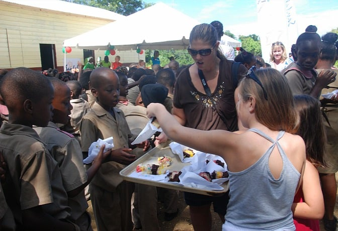 christmas-party-jamaica-school-Sandals-Foundation