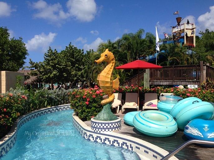 Kids Waterpark Beaches Negril Family Travel Review Beachesmoms