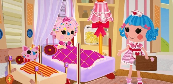 Lalaloopsy-Friends-are-Sew-Special-DVD-review-giveaway