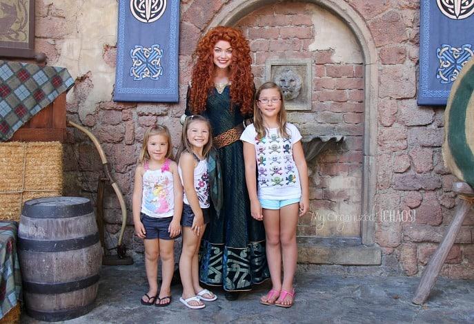 Disney mature traveler walt world were visited