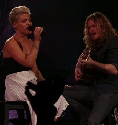 P!nk The Truth About Love Tour