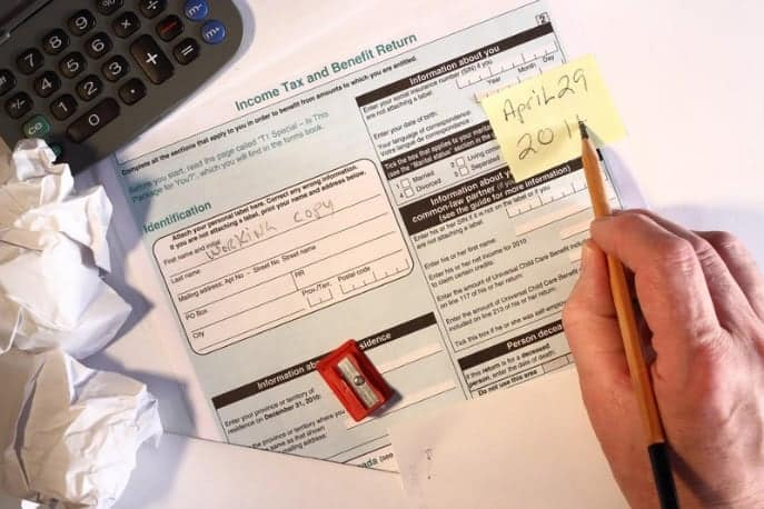 How to Make the Most of your Tax Return
