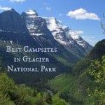 Best-Campsites-in-Glacier-National-Park