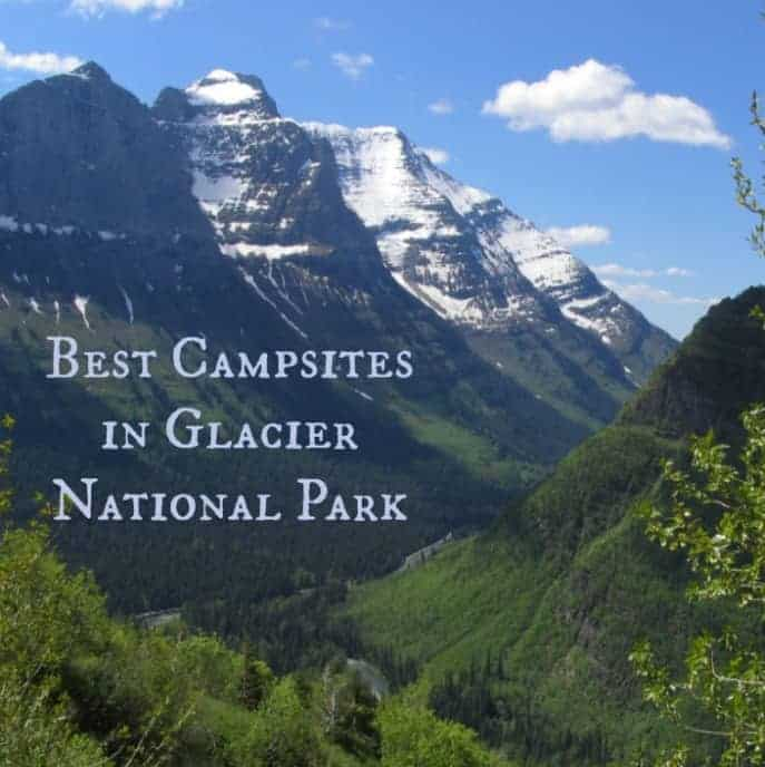 Best-Campsites-in-Glacier-National-Park