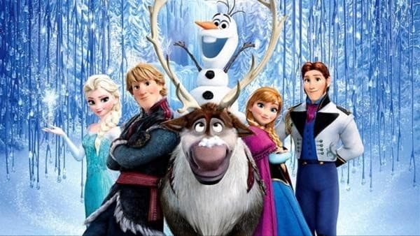 Disney's-Frozen-Blu-ray-Combo-Pack-review