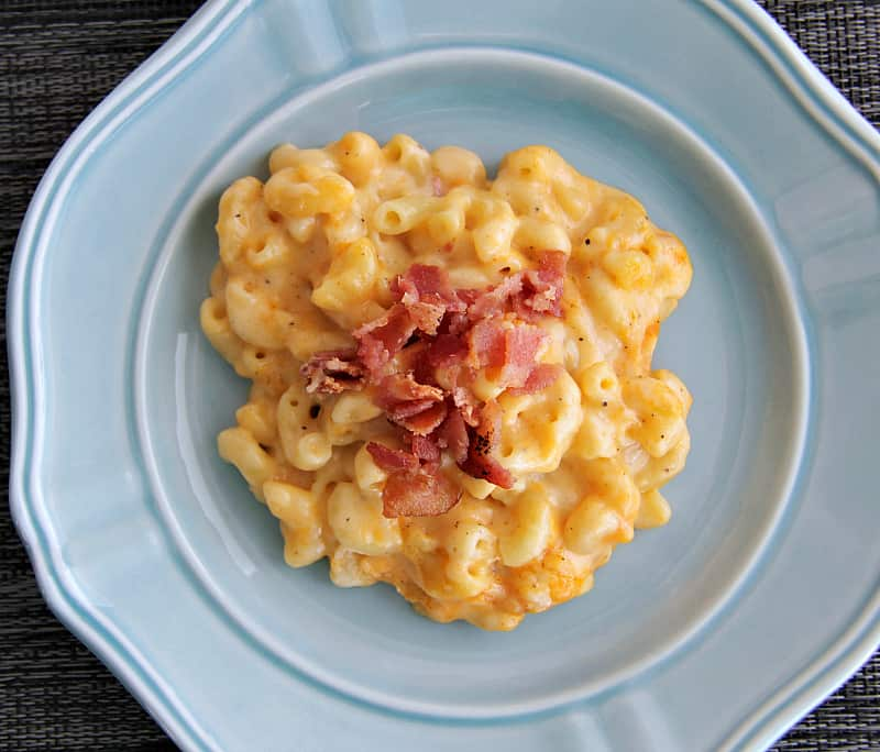 best macaroni and cheese