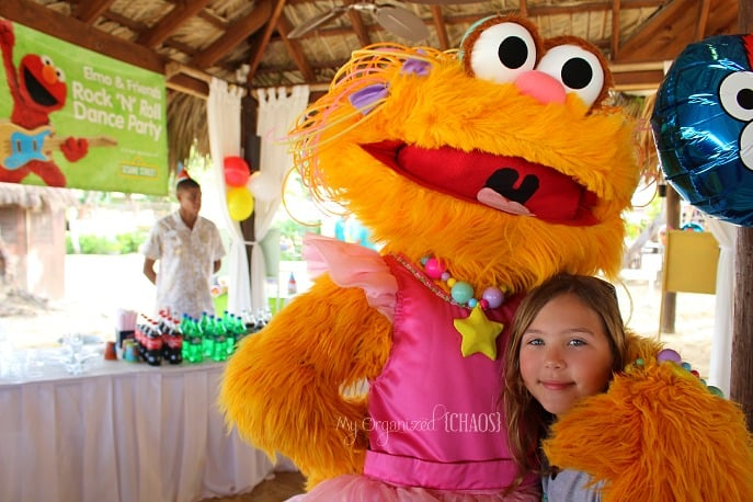 character-breakfast-sesame-street-beaches-negril-travel-review