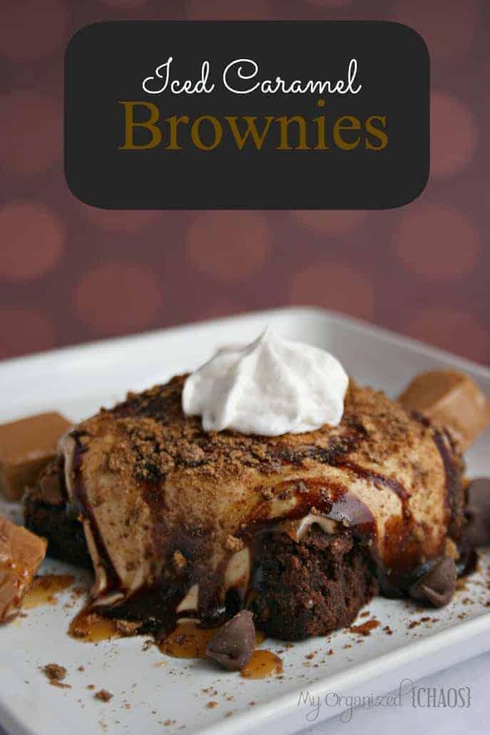 iced-caramel-brownies