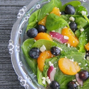 spinach-and-fruit-salad-recipe