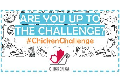 Great Canadian Chicken Challenge