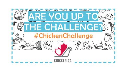 Great Canadian Chicken Challenge