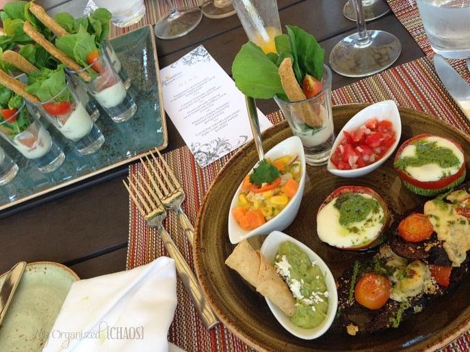 Generations-Riviera-Maya-food-dining