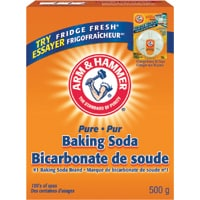 bakingSoda spring cleaning