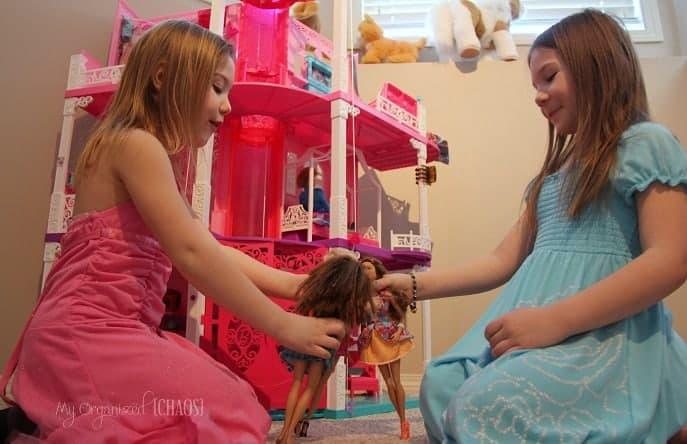 barbie-project