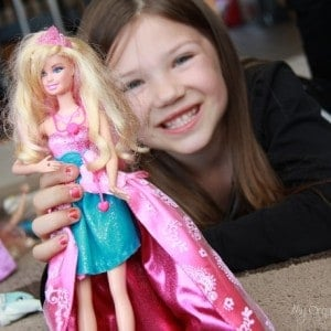 Shared Difference #BarbieProject