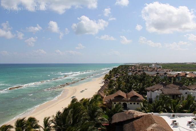 generations el dorato riviera maya property resort travel