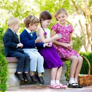 pediped Debuts Spring/Summer 2014 Collection!