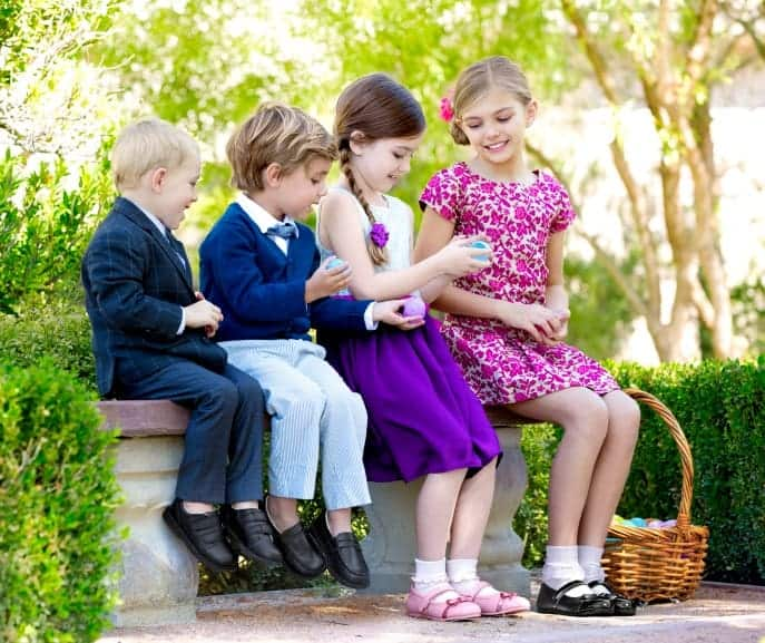 pediped Debuts Spring:Summer 2014 Collection
