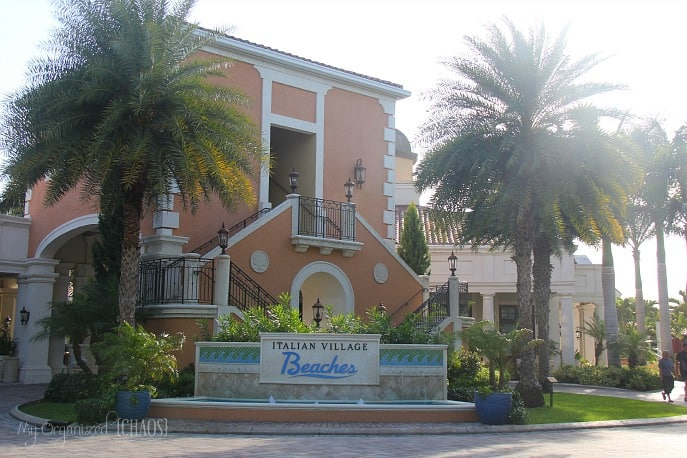 Beaches-Turks-and-Caicos-Italian-Village-family-travel-review