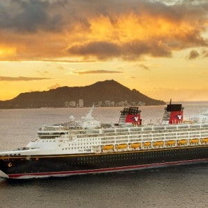 Disney Cruise Line Returning to Hawaii, West Coast and Galveston in 2015