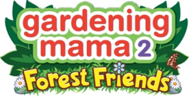 Gardening Mama 2- Forest Friends for 3DS