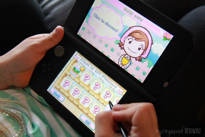 Play Garden Mama Online 50