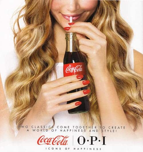 OPI_Coca-Cola_Collection