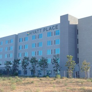 Hyatt Place Los Angeles – LAX El Segundo