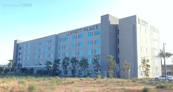 Hyatt-Place-Los-Angeles-travel-review