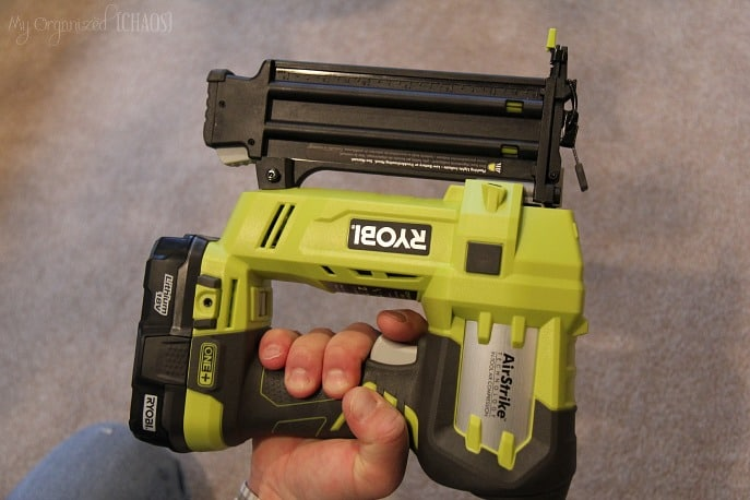 RYOBI One+ 18-Gauge 2in. Brad Nailer