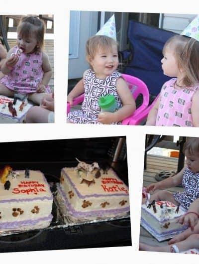Memorable Birthdays