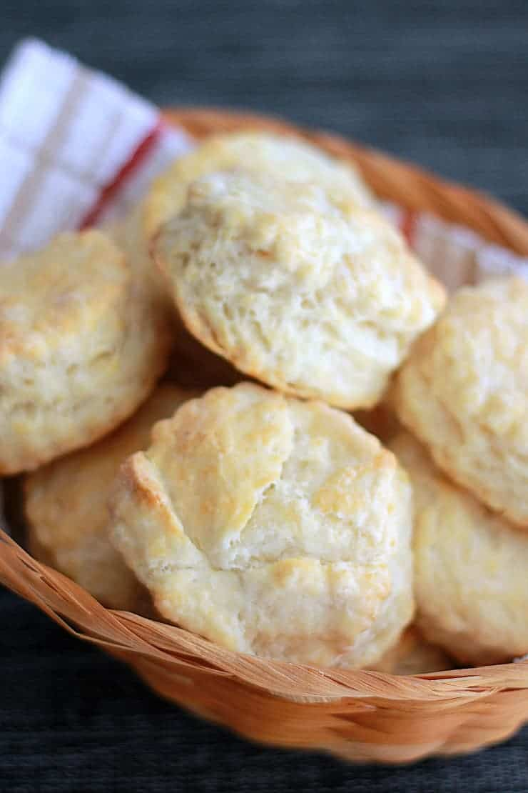 best baking powder biscuits