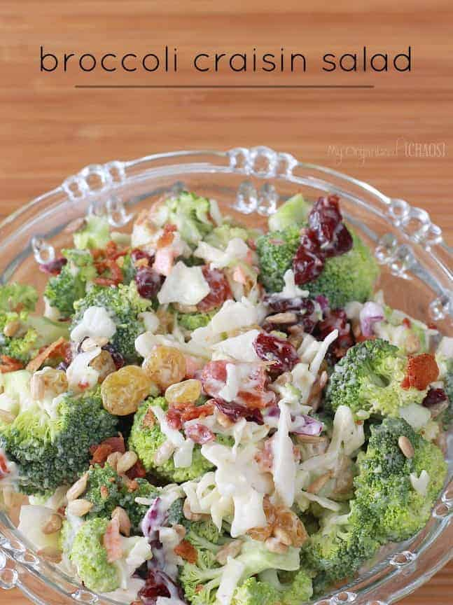 broccoli-craisin-salad