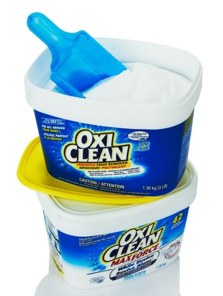 oxiclean-stain remover