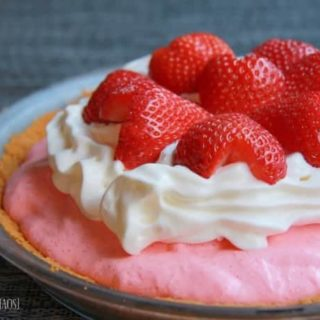 strawberry-jello-pie-recipe