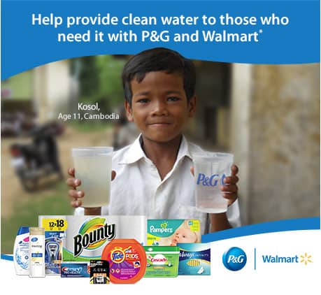 CleanWater_program