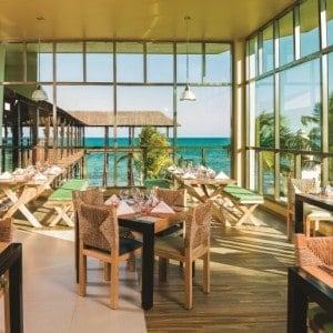 Generations Riviera Maya Launches Little Eko Chefs