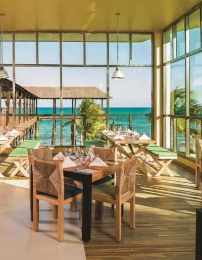 Generations Riviera Maya Launches Little Eko Chefs