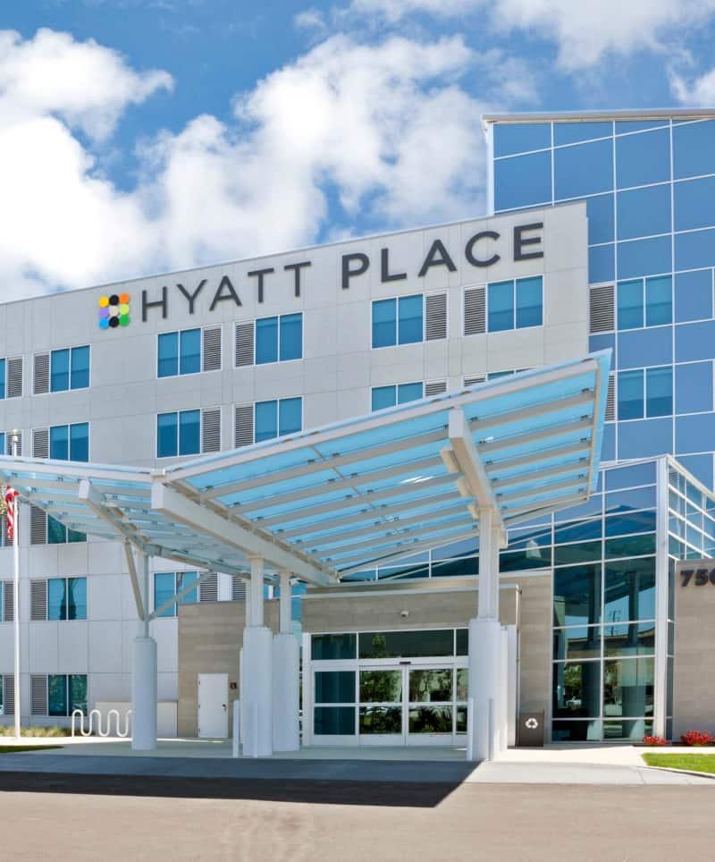 Hyatt Place Los Angeles – LAX El Segundo