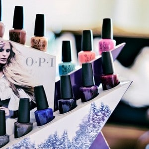 The New OPI Nordic Collection