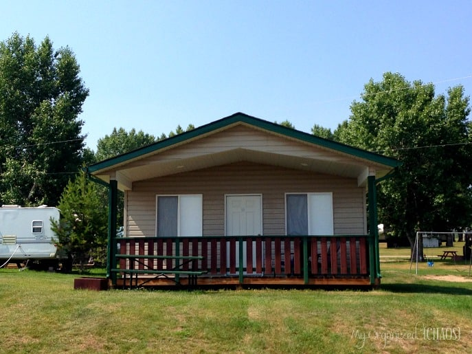 Pine Lake Leisure Club Cabins By Parkbridge My Organized