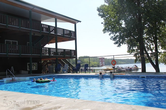 Pine-Lake-Leisure-Club-heated-pool-travel-blogger-alberta