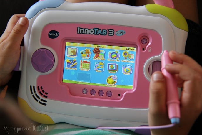VTech-Innotab-3-Baby