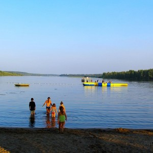 The Lake Life