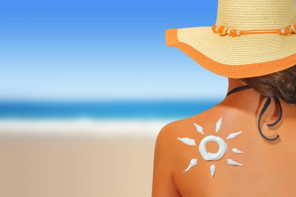 8 Great Sunburn Relief Methods