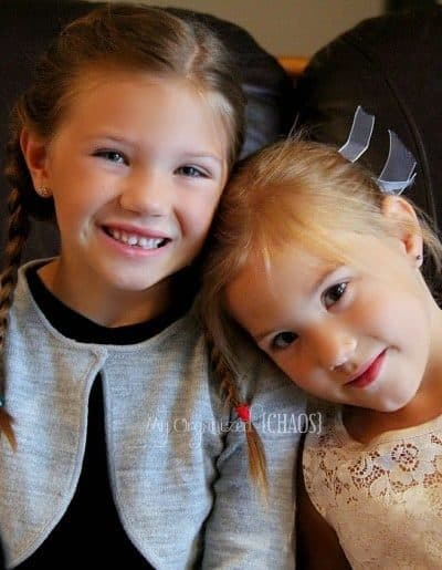 My Twins are Six!