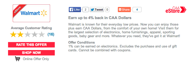 CAA-rewards-walmart-estore