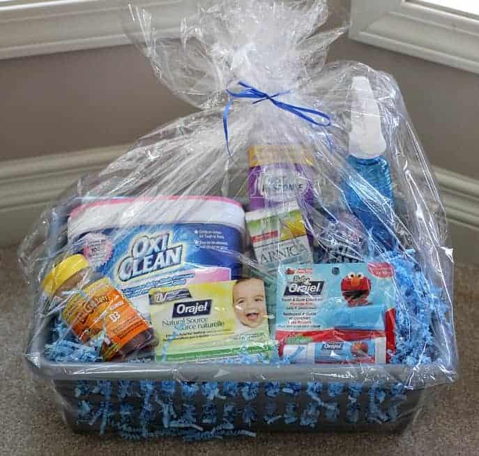 Parenting 101 Giveaway