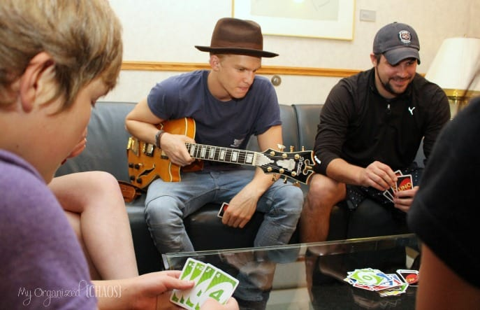 Cody-simpson-big-ticket-summer-edmonton-UNO-game